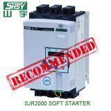 Alto Torque Intelligent Motor Soft Starter (SJR2 Series 5.5kw~500kw)