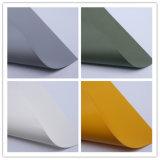 Tela impermeable revestida del PVC para el bolso