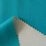Tela tejida suavidad del nilón del claramente 100% para la ropa y la guarnición