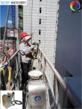 Fachmann für Spitzenlandhaus-Aufbau verzieren Beschichtung-Spray-Maschine