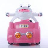 Самокат мотоцикла младенца 4 колес электрический