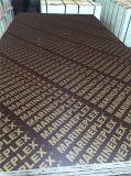 Contreplaqué brun 18 mm