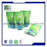 高品質カスタムプリント洗濯洗剤包装袋