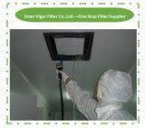 Воздушный фильтр 4 кренов для вентиляции кондиционирования воздуха и нагрева воздуха