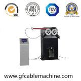Machine de test de dépliement répétée par câble optique