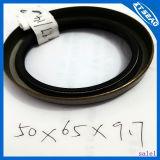 Sello de petróleo de goma del sello de petróleo de NBR/de lacre de las tallas 22*34*8/56*65*9.7/Tc