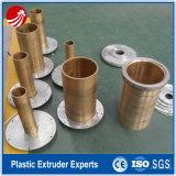Tuyau de HDPE en plastique de grand diamètre tube creux Extrusion Ligne de l'extrudeuse