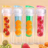 Тритан Copolyester бутылки пластиковые бутылки фруктов подарок расширительного бачка расширительного бачка