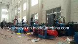 Давление Ydf-160A гидровлическое тюкуя для металлолома (25 лет фабрика)