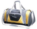 Saco de Duffle com o bolso do frasco para viajar