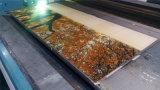 タケ有機質繊維板3Dデジタルの印刷機2513の大きいユニバーサルタブレットの紫外線印刷プリンター