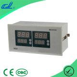 Instrument de contrôle de la température et d'humidité de Cj Ws-01A