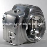 CNC die het Geval van de Huisvesting van het Aluminium voor OnderwaterCamera machinaal bewerken