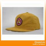 sombreros del Snapback del bordado 3D con su insignia