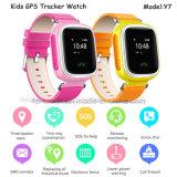 Дети Tracker посмотреть с помощью нескольких функций и языках (Y7)