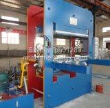Prensa de vulcanización de la placa, prensa de vulcanización del marco, prensa de vulcanización de goma, prensa de vulcanización