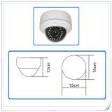 1080P Caméra IP de caméra de surveillance de vidéosurveillance CCTV avec lentille Vari-Focal