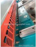 세륨과 ISO 증명서를 가진 유압 그네 광속 가위 (QC12K-8*5000) /Hydraulic 절단기