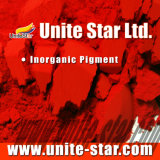 Rojo orgánico 122 (rojo 1102 del pigmento de Quindo) para la PU