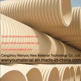 Tubo de PE/PPR/PP/PVC para el abastecimiento y el Drainpipe de agua