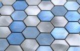 Mosaico popular do metal de 2017 EUA para o banheiro