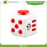 Fidget Cube игрушка Magic Cube волшебный куб, снятия стресса - Куб