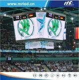 P20 по периметру стадиона полноцветный светодиодный экран отображения видео