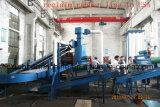 Krume-Gummigummireifen, der den Maschinen-/Schrott-Gummi aufbereitet Maschinerie/Gummipuder-Produktionszweig aufbereitet