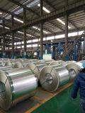 Weiches Temperament Unoiled Chromated galvanisierte Stahlring-BlattGi