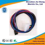 Aplicação do automóvel Conjunto de cabos feitos sob encomenda do chicote de fios automotivos
