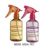 bottiglia dello spruzzatore di innesco di 400ml pp per il giardino (NB355)