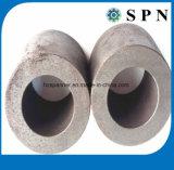 Magnete sinterizzato permanente del ferrito di ceramica per i motori