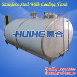 Gesundheitliches Massenmilch-Kühler-Milchkühlung-Becken
