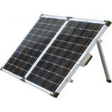 호주에서 야영을%s 태양 전지판 140W를 접히는 12V