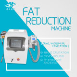 Cryolipolysis Fat Gel Minceur RF de la machine pour la vente