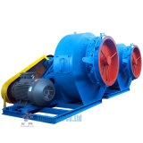 Industrieller Hochtemperaturdampfkessel-Ventilator (Roheisen/Edelstahl) (XH-WCF-18/BF17)