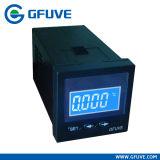 LCD表示は温度のメートルをカスタマイズする