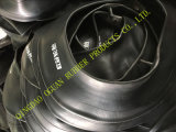 Binnenband van de Band van de motorfiets/Binnenband 400-8 van de Motorfiets