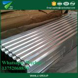 Com um sistema de gestão da qualidade e preço competitivo da bobina de Metal Fornecedores Prime Bobina de Aço Galvanizado