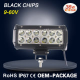 "Off Road LED Driving Lighting Work Light Bar 6.5 ""36W"