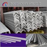 201の304の316の390のステンレス鋼の山形鋼の重量