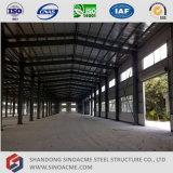 Sinoacme Luz Low Cost Workshop de Estrutura de aço da estrutura