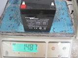 batteria solare di 12V 5ah