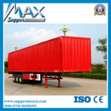 Camion en camion en vrac Cargo Trailer Import From China