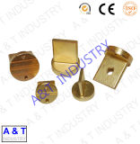 Hot Sale Precision Custom Cast Brass Part with High Quality
