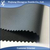 Tela elástico del poliester respirable de la tela cruzada con la laminación de la membrana de la impresión TPU