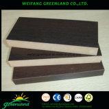 광택 있는 필름 Melamined MDF PVC 필름, 멜라민 또는 폴리에스테
