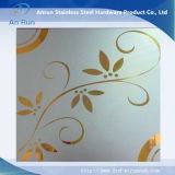 Placa a cuadros de aluminio hecha de aleación 5754