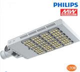 120W LED Baugruppen-Lampe für Straßenbeleuchtung IP65