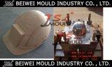 Muffa di plastica su ordinazione del casco di sicurezza sul lavoro dell'iniezione di alta qualità